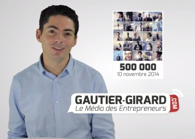 Gautier-Girard.com – WebTV