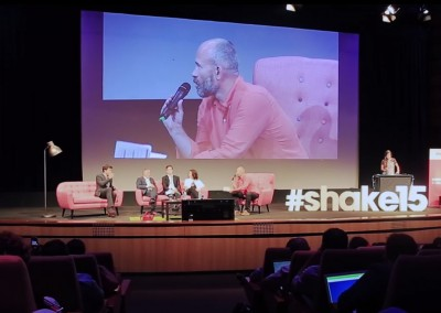 Shake 2015 – Le Film