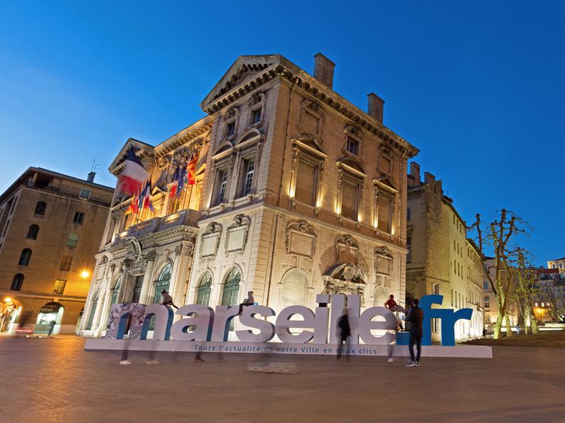 Ville de Marseille – marseille.fr