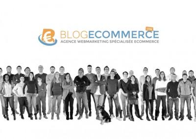 Blog Ecommerce Story