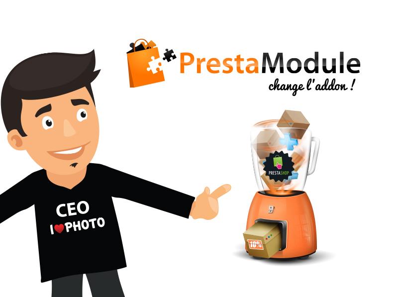Presta Module – Advanced Pack 5