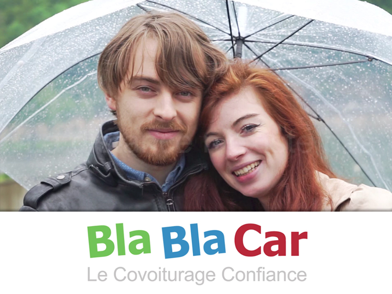 BlaBlaCar – Episode 1