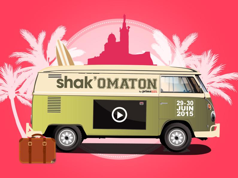 Shak'omaton