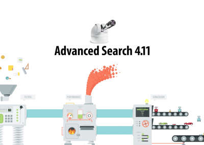Presta Module – Advanced Search 4