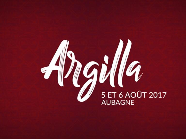 Argilla 2017 – Spot TV