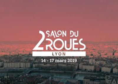 Salon du 2 Roues Lyon