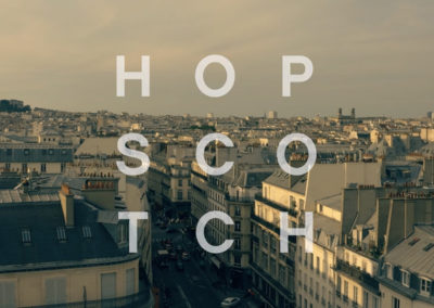 Hopscotch – Jungle Party