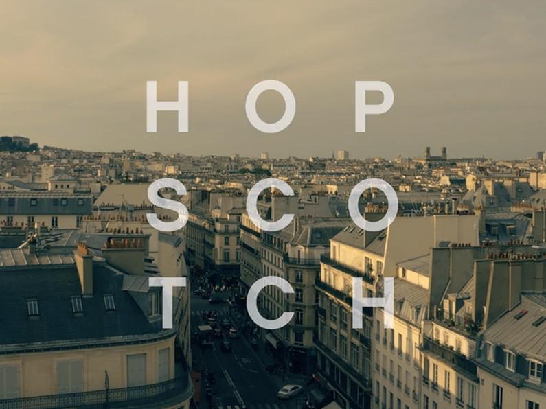 Hopscotch – Jungle Party